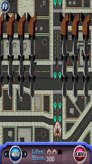 核子导弹防御 - 城市生存射击混乱 免费