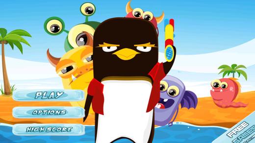 企鹅钓鱼探险 - 飞天至尊野生动物园 免费