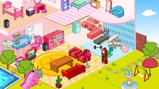 小小室内设计室