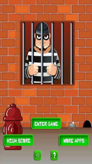 囚徒锁定向下 - 越狱预防 Free