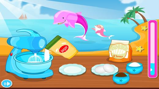彩虹糖蛋糕工坊-英文版