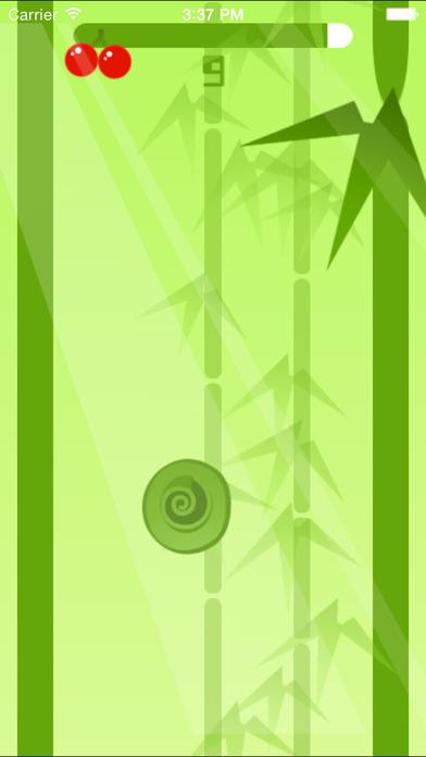 蜗牛快快跑