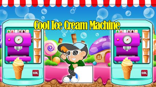 自动售货机模拟器 - 免费糖果游戏