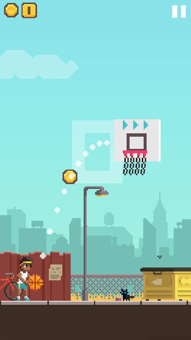 篮球游戏 -  一起打篮球体育游戏单机