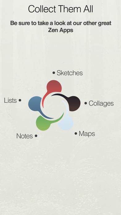 Zentries: 精美直观的方式来记日志或日记。