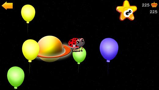 孩子们游戏的孩子 - 男孩,女孩,幼儿和学龄前儿童有趣的免费教育形状匹配的应用程序