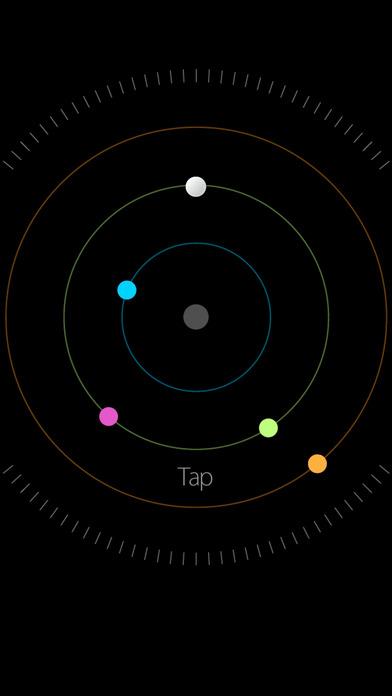 跳跃酷钟 (Arcade Clock)