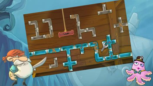 水管工修理水管