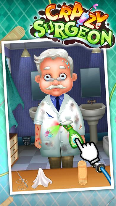 疯狂外科医生