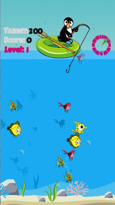 真正的鱼:狩猎和捕鱼时报 - 钓鱼游戏的孩子自由发挥的更简单
