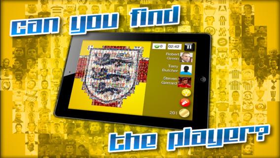 FindMe™ - 足球版 Pro