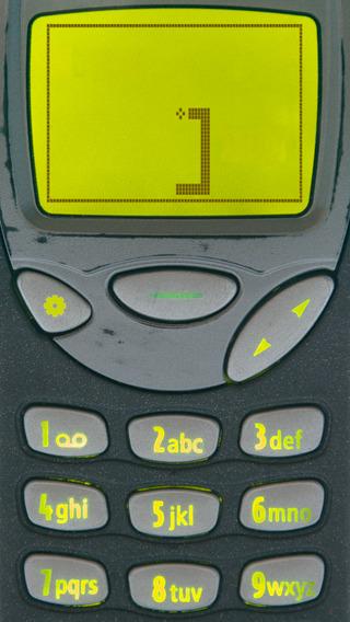 Snake '97:复古手机经典游戏
