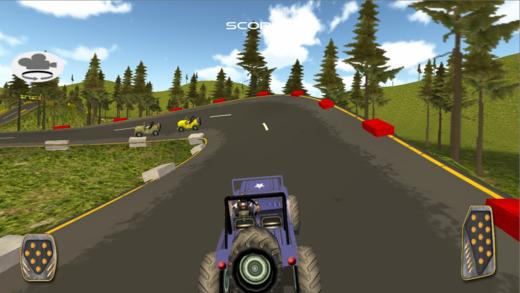极限特技驾驶模拟器游戏2017