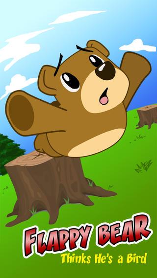 软盘熊认为他是一只鸟。