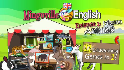 儿童英语 1