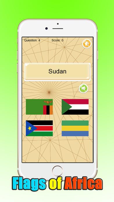 非洲 猜国家,世界各国的国旗一览,猜国旗,地理知识问答,国旗的游戏