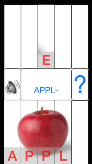 幼儿英语单词 - 儿童背英语单词少儿单词拼写