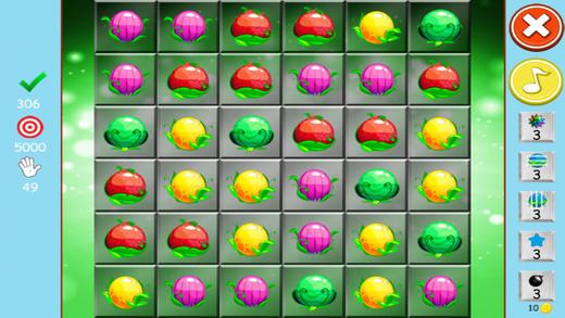 糖果发电场 - 愉快的计数