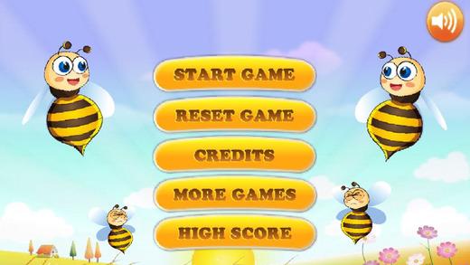 繁忙的小蜜蜂