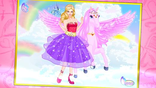 2015最火装扮游戏-公主与彩虹小马