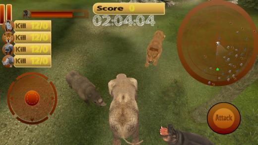 大象真正的冒险游戏