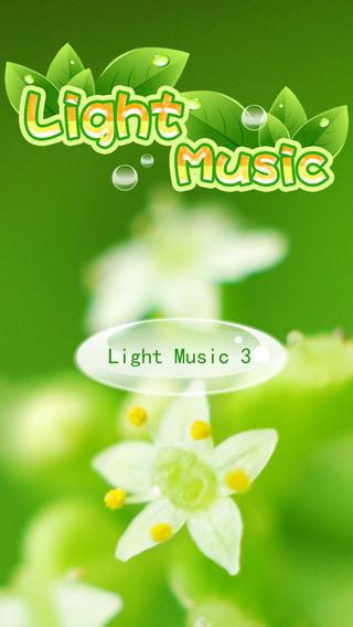 最美的轻音乐3