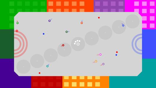 12 orbits ◦ 本地多人游戏 2, 3, 4, 5, 6... 12 位玩家