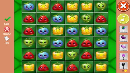 浆果的朋友 - 梦幻派对