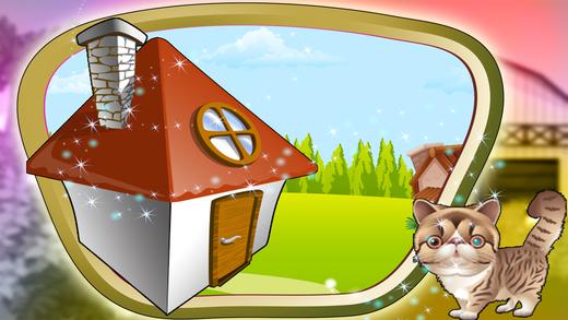 建立一个宠物屋 - 设计与装饰动物的家在这小子的比赛