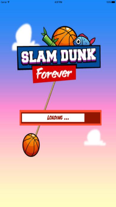 我为篮球狂—灌篮英雄杀
