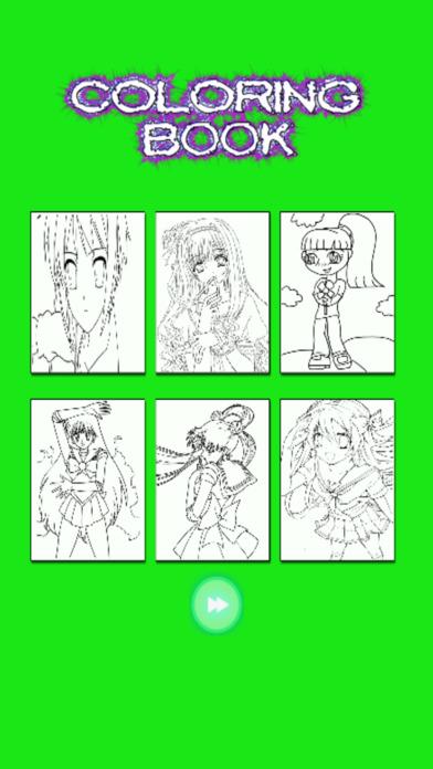 兒童圖畫書 - 公主與王子卡通2