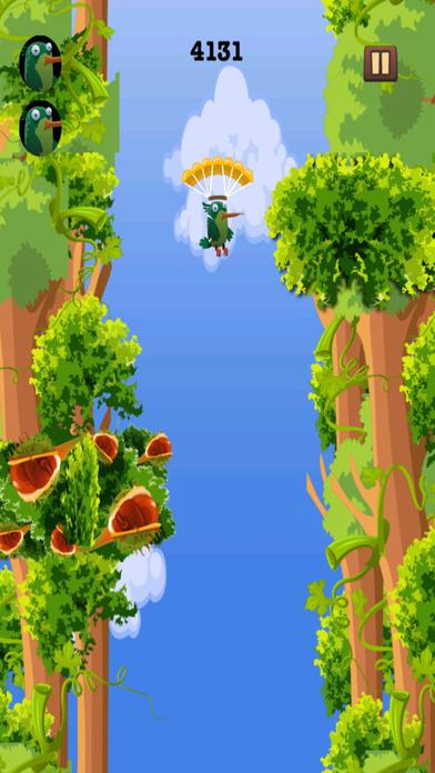 饥饿游戏:自由幻梦混乱 - 快速丛林飞行 支付