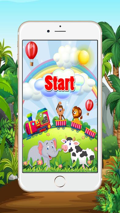 每天学习英语:月:为孩子们免费学习教育游戏!