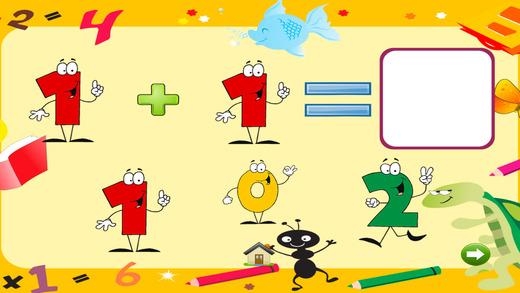 宝宝数学 幼儿园及以上儿童的完整早教学习课程