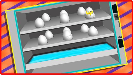 家禽养殖厂 - 疯狂的养鸡场