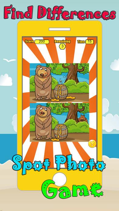 尋找 圖像 谜题 孩子遊戲 儿童免费