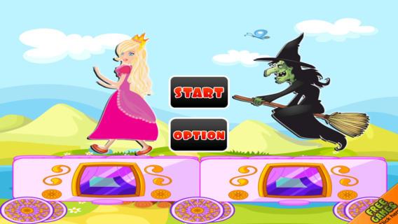 大胆公主的故事 - 一个勇敢的皇家城堡女孩 免费