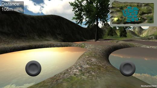 金银岛3D