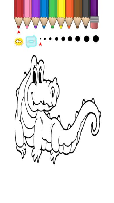 兒童圖畫書 - 公主和可愛的動物1