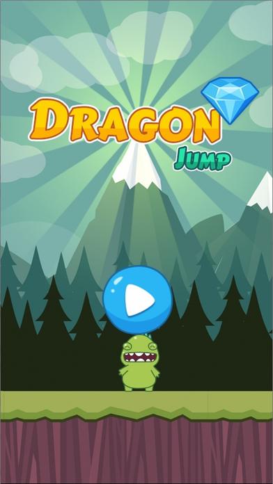 Ninja Dragon Jump - 免费儿童游戏 男孩和女孩