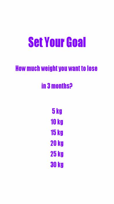 脂肪燃烧减肥计划