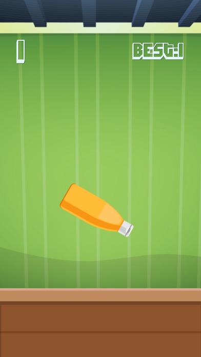 跳转瓶翻转挑战无尽游戏