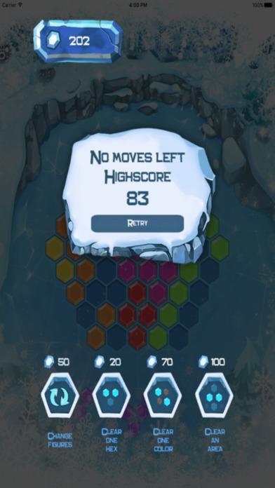 蜂巢迷宫—超级六边形消消看