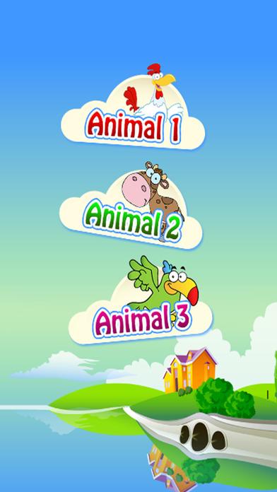 幼儿园和幼稚园::学习英语词汇学习::儿童游戏