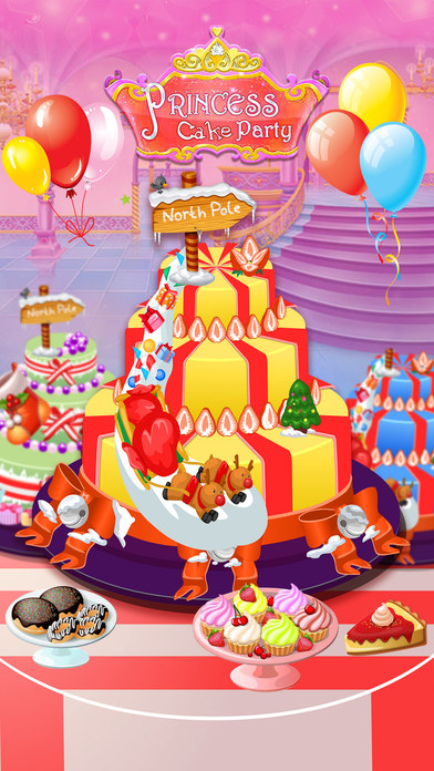 儿童游戏* - 宝宝最爱玩的模拟做饭游戏