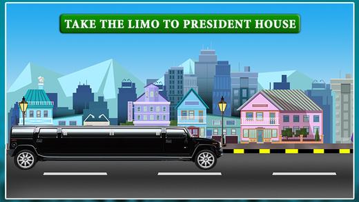 总统豪华洗车修理 - 机械车库