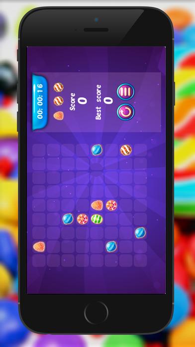 糖果系:匹配崩溃与朋友连接最好的自由选配3游戏崩溃的孩子和朋友