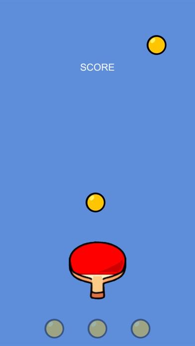 欢乐乒乓球