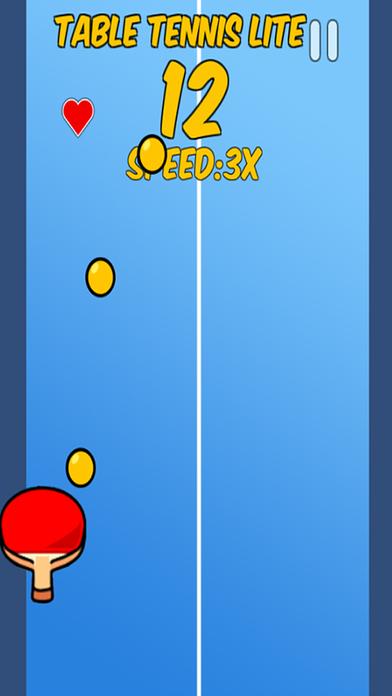乒乓球现场 - 免费趣味游戏