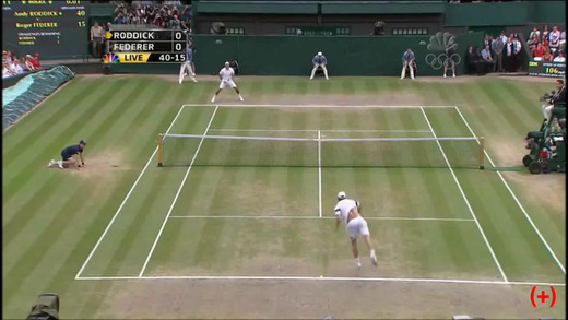 网球视频 - 花絮 奥运 总决赛